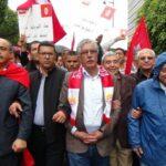 قيادي بالوطد: صفقة فستق إيراني وراء ما يحدث بالجبهة الشعبية