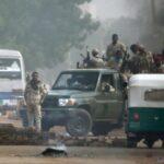 11 منظمة تُطالب تونس بمراجعة علاقاتها الديبلوماسية مع السودان