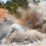 الشعانبي: إصابة مواطن ونفوق حماره في انفجار لغم