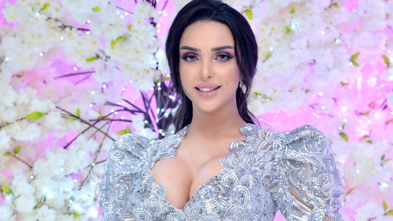 سُرق ليلة زفافها وقُدّر بمليارين : إرجاع مصوغ الفنانة أساور (صور)