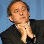 فرنسا: التحقيق مع بلاتيني في قضية فساد