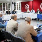 النهضة : التعديلات ستحمي مصداقية وجدية مسار الانتقال الديمقراطي