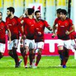 الأهلي يشكو الاتحاد المصري للفيفا