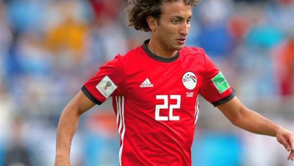 """المنتخب المصري يستعد لطرد لاعبه """"المتحرّش"""""""