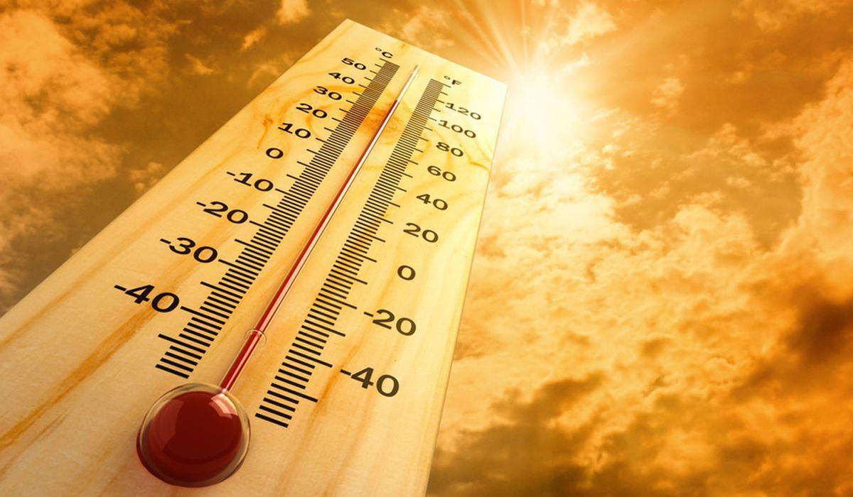 طقس اليوم: ارتفاع درجات الحرارة.. أمطار رعدية وتساقط البرد !!