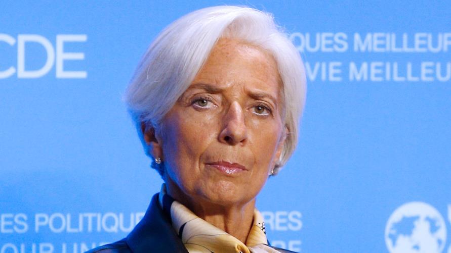 """مُمثلة تونس لديه : """"الحمد لله ..صندوق النقد وافق على صرف القسط الخامس"""""""