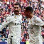 كابوس السرقة يثير ذعر لاعبي ريال مدريد