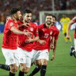 """اختيار """"مدافع"""" كأفضل لاعب في مباراة مصر وزيمبابوي"""