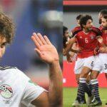استبعاد عمرو وردة من المنتخب المصري مدى الحياة