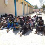 الأسبوع القادم : تونس تُعيد 75 مهاجرا إلى بلدانهم