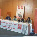 """عصام الشابي: """"سنُعلن عن جبهة انتخابية تواجه التكتلات الجديدة"""""""