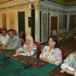 سالم لبيض: الأغلبية الحاكمة ترفض عقد جلسة حول حالة الرئيس الصحية