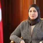 دعت البرلمان لمُساندتها: النهضة تصف قرار طرد زوج المرسني بالأرعن