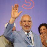 """الغنّوشي: تونس عملاق """"مكتّف"""" يجب تحريره"""