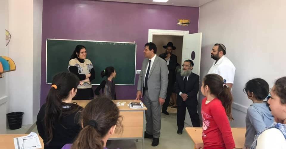 جمعية النساء الديمقراطيات: صُدمنا ببعث مدرسة يهودية للفتيات.. وندعو السلط للتدخّل