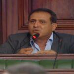 """زياد لخضر: """"الجواسيس يستبيحون أرض تونس تحت غطاء زيارة الغريبة """""""