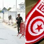 منزل جميل / بنزرت : إيقاف مجموعة أطلقت النار على حارس ثكنة عسكرية