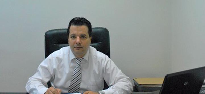 """رئيس جمعية """"شمس"""" للمثليين يُعلن ترشّحه للرئاسية"""