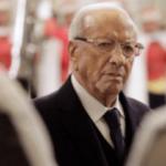 رئيس الجمهورية لم يُغادر المستشفى العسكري