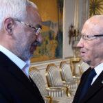 النهضة: الاشاعات حول حالة الرئيس تهدف لإرباك البلاد