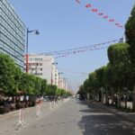 غدا : شوارع 4 ولايات بلا سيارات