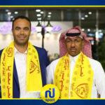 مدرّب تونسي على رأس القادسية السعودي