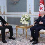 نبيل بفون: قائد السبسي شرع في إجراء مشاورات حول التنقيحات