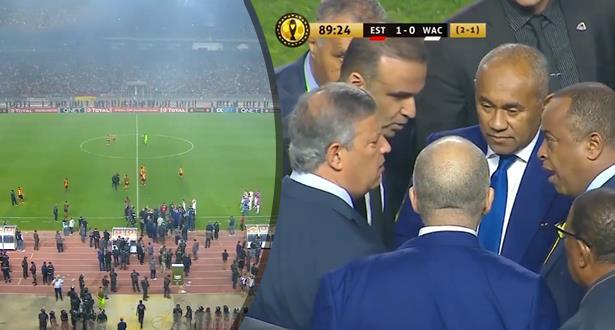 مباراة الترجي والوداد: بيان مشترك من نقابتي الصحفيين بتونس والمغرب