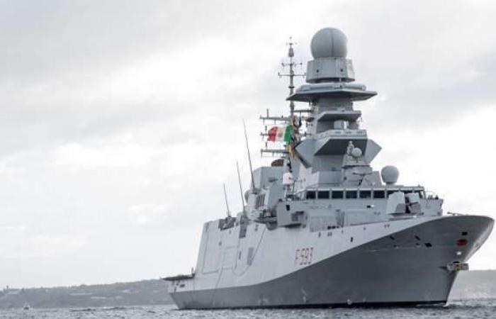 """""""لو باريزيان"""": فرنسا باعت الإمارات فرقاطتين بـ750 مليون أورو"""