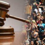 """المغرب: الحكم على 4 من أحباء """"الترجي"""" بسنة سجنا وخطيّة"""