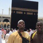 بوغبا يتحدّث عن الإسلام: أصبحت أكثر هدوءا.. والصلاة غيّرت حياتي