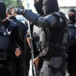 العاصمة: انتحارية تفجّر نفسها.. وإصابة 4 أمنيين
