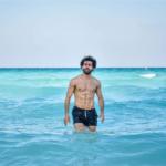 """حراسة استثنائية لمحمد صلاح في الـ""""كان"""""""