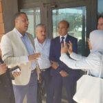 محمد صوف : الافراج عن تونسيين بايطاليا اعتدوا على رجال الشرطة