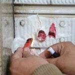 في حملة مقاومة الغش: 287 مخالفة وغلق عدد من المحلات