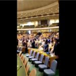 الامم المتحدة : جلسة خاصة لتأبين رئيس تونس الراحل (فيديو)