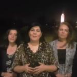 عبير موسي: سنُشارك مع الشعب في تشييع جنازة الرئيس