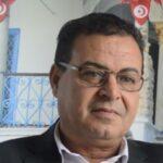 """زهير المغزاوي: """"وحدها منظومة الحكم تحدّثت عن محاولة انقلاب"""""""