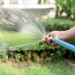 وزارة الفلاحة تدعو البرلمان للتعجيل بالمصادقة على قانون مجلة المياه