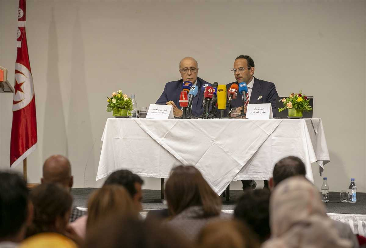 النقد الدولي: ارتفاع المخاطر المُهدّدة لنمو الاقتصاد التونسي سنة 2019