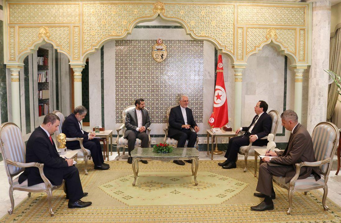 طهران: سلاسة انتقال السلطة في تونس أبهرت العالم