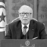 نقابة الصحفيين تنعى رئيس الجمهورية