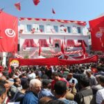 """اتحاد الشغل يحشد لمسيرة التصدي لـ""""صفقة القرن"""""""