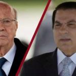 """بلاغ نشره """"كادوريم"""": بن علي ينعى رئيس الجمهورية ويصفه بأعظم رجالات تونس"""