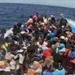 """منهم 29 امرأة و3 رضع : إيقاف 58 """"حارقا"""" بسواحل صفاقس"""
