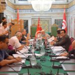 """أثارت جدلا بعد """"وعكة الرئيس"""" : المحكمة الدستورية على طاولة رؤساء الكتل"""