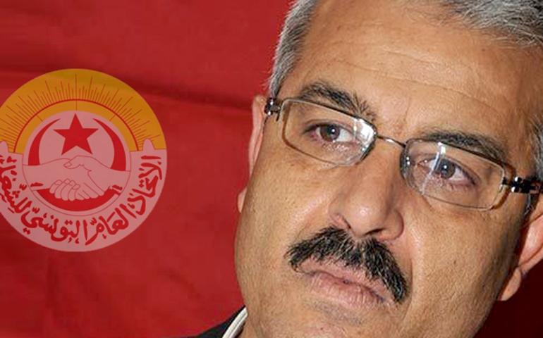 سمير الشفّي: اتّحاد الشغل لن يُشارك بشكل مباشر في انتخابات 2019