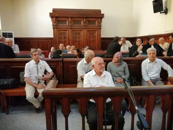"""محاكمات هيئة بن سدرين : الورثة يغيبون عن جلسة قضيتي """"البايات"""" و""""الطائفة اليهوديّة"""""""