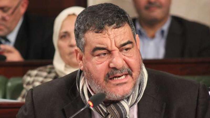 محمد بن سالم: تمّ إقصائي من رئاسة قائمة النهضة بزغوان