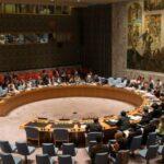 مجلس الأمن الدولي يدعو إلى وقف إطلاق النار في ليبيا